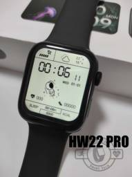 Lançamento Smartwatch Iwo HW22 PRO Relógio Inteligente
