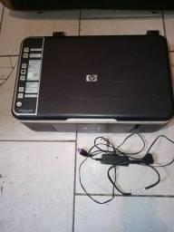 Impressora HP F 4180 **Ler todo anuncio