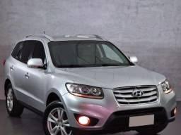 Título do anúncio: Hyundai Santa Fé (Ck)
