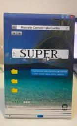 Livro Super - Marcelo Carneiro da Cunha
