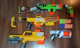 Brinquedos Nerf