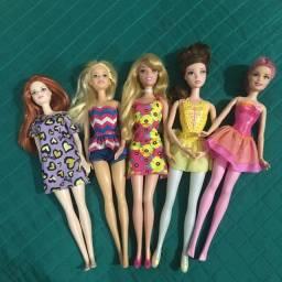 Barbies originais