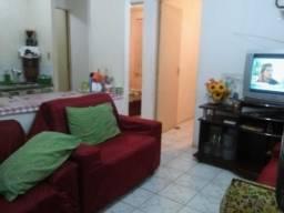 Apartamento CDHU no litoral, 02 quartos - 7873 LC