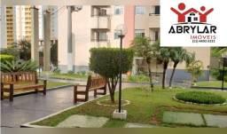 Aluguel - Maravilhoso Apartamento totalmente mobiliado em Jundiaí no Residencial 9 de Julh