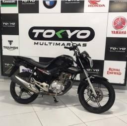 Honda CG 160 FAM