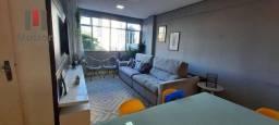 Apartamento com 3 dormitórios à venda, 77 m² por R$ 330.000 - Centro - Juiz de Fora/MG