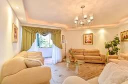 Apartamento à venda com 4 dormitórios em Bigorrilho, Curitiba cod:155818