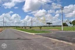 Terreno em condomínio no Loteamento Parque Das Águas - Bairro Petrópolis em Várzea Grande