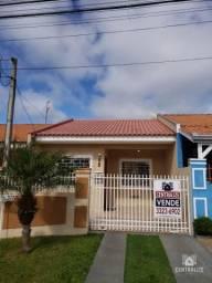 Casa à venda com 2 dormitórios em Oficinas, Ponta grossa cod:1603