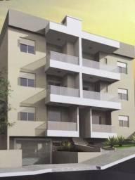 Apartamento 02 dormitórios - São Luiz