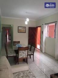 Sobrado com 3 dormitórios à venda, 130 m² por R$ 580.000,00 - Vila Barros - Guarulhos/SP