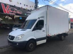 SPRINTER 2012/2012 2.2 CHASSI STREET EXTRA LONGO 311 CDI DIESEL 3P MANUAL