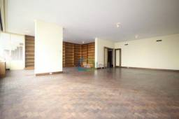 Apartamento com 4 dormitórios à venda, 370 m² por R$ 4.500.000 - Higienópolis - São Paulo/