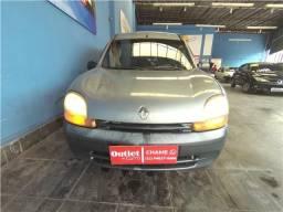 Renault Kangoo 1.6 rn 8v gasolina 4p manual