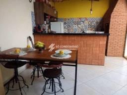 Casa de condomínio à venda com 2 dormitórios cod:SC07679