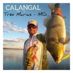 Título do anúncio: Pescaria em 3 Marias