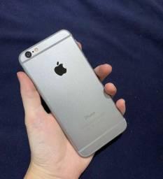 iPhone 6 16g em perfeito estado