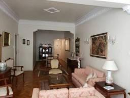 Apartamento com 3 dormitórios à venda, 123 m² por R$ 1.550.000,00 - Ipanema - Rio de Janei