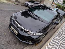 Civic EXR 2014 - Blindado Imbra 3A