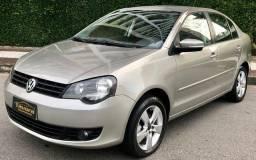 Título do anúncio: Volkswagen Polo Sedan 2014 1.6 Completíssimo Extra