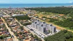 Apartamento Em Barra Velha Próximo A Praia Sky Ville