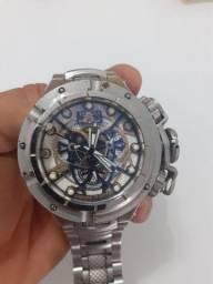 Relógio invictos (pra vender logo )