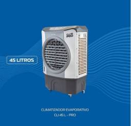 Climatizador ventisol CLI45PRO - 45 litros