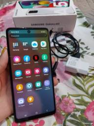 SAMSUNG Galaxy a51 128gb top