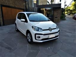VW Up Move Automatico, 2018, Ú.Dono, 39.000km, impecável, Financio