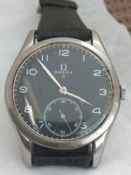 Relógio omega ferradura antigo