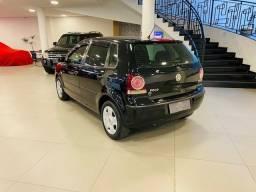 Título do anúncio: Volkswagen polo 2009 1.6 mi 8v flex 4p manual