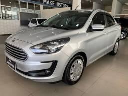 Ka 1.5 SE Plus Sedan - Automatico - 2018/2020 - 11000km