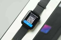 Smartwatch mi5 com frete grátis