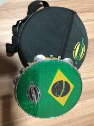 Pandeiro o profissional (brasil)