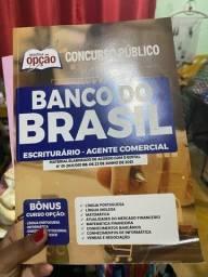 Título do anúncio: Vendo apostila para concurso do banco do Brasil