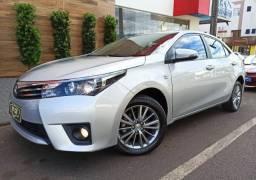 Toyota\ Corolla Xei 2.0 Aut - Seminovo - 2016