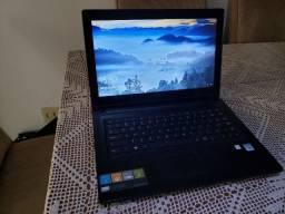Notebook Lenovo Celeron Touchscreen c/Garantia!
