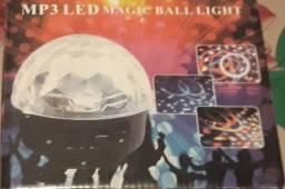 Título do anúncio: Iluminação nova na caixa