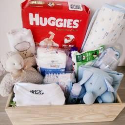 Título do anúncio: Kit de bebê