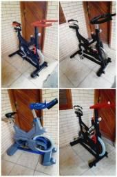 """Bicicletas profissionais ergometrica Spinning ASTRO"""" Entrego / aceito cartão """""""