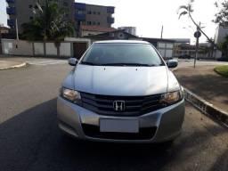 Título do anúncio: Honda City DX 1.5 Manual 2012!!