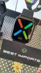 Relógio Inteligente Smartwatch DT36 P8 PRO MAX