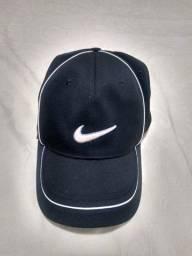 Boné Nike(original)-NOVO-barato(aceito cartão)