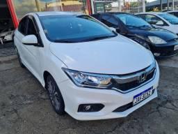 Honda city LX 1.5 CVT 2020