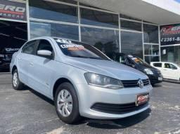Volkswagen Voyage 2013 Completo 1.6 Flex 98.000 Km Revisado