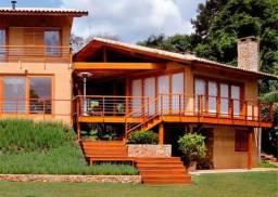 Casa alto padrão! Investimento Imobiliário... BB