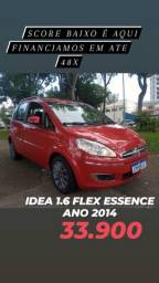 IDEA 1.6 2013 COMPLETA