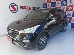 Hyundai Creta Pulse 1.6 AT - 2018