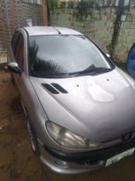 Vendo meu Peugeot 1.4;8 val
