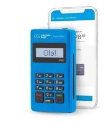Máquina de cartão - bluetooth mercado pago lacrada